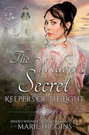 The Widow's Secret by Marie Higgins