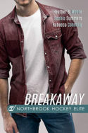 Breakaway by Heather B. Moore, Sophia Summers, Rebecca Connolly