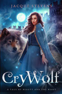 Cry Wolf by Jacque Stevens