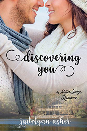 Discovering You by Jadelynn Asher