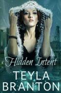 Imprints: Hidden Intent by Teyla Branton