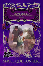 Love Defied by Angelique Conger