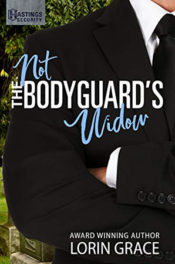 Not the Bodyguard's Widow by Lorin Grace