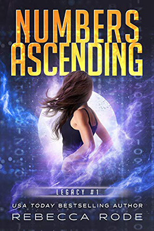 Numbers Ascending by Rebecca Rode