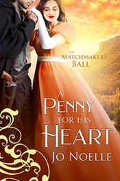 A Penny for His Heart by Jo Noelle