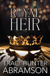 Royal Heir by Traci Hunter Abramson