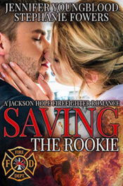 Saving the Rookie by Youngblood and Fowers