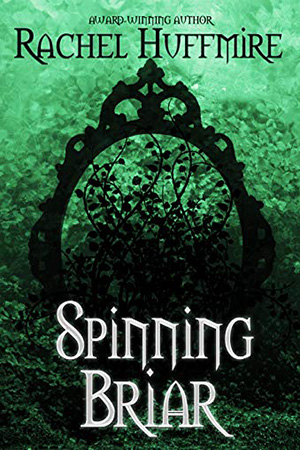Spinning Briar by Rachel Huffmire