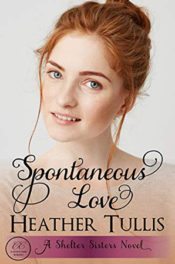 Spontaneous Love by Heather Tulles