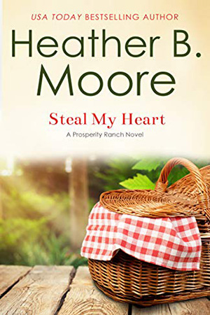 Steal My Heart by Heather B. Moore