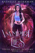 Vampire Lies by RaShelle Workman
