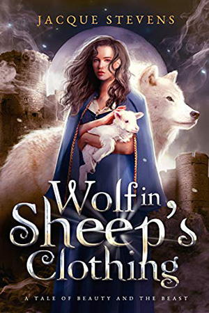 Wolf in Sheep's Clothing by Jacque Stevens