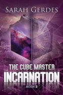 The Cube Master by Sarah Gerdes