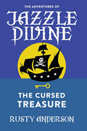 The Cursed Treasure by Rusty Anderson