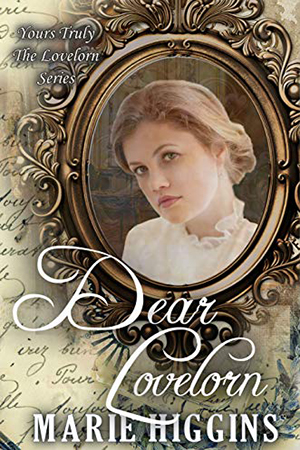 Dear Lovelorn by Marie Higgins