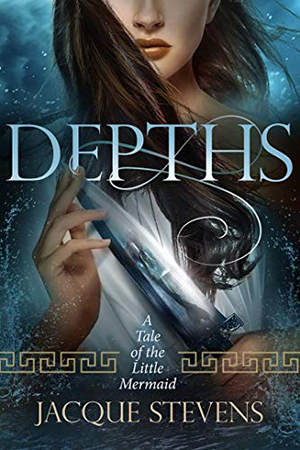 Depths by Jacque Stevens