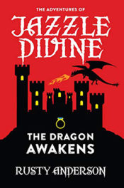 The Dragon Awakens by Rusty Anderson
