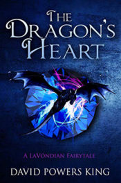 The Dragon's Heart by David Powers King