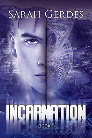 Incarnation by Sarah Gerdes
