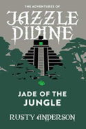 Jazzle Divine: Jade of the Jungle by Rusty Anderson