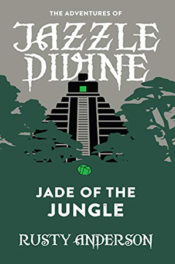 Jade of the Jungle by Rusty Anderson