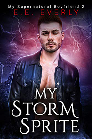 My Storm Sprite by E.E. Everly