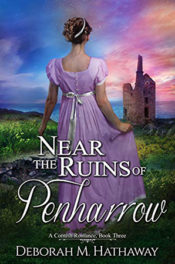 Near the Ruins of Penharrow by Deborah M. Hathaway