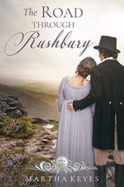 The Road through Rushbury by Martha Keyes