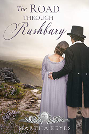 The Road through Rushbury by Martha Keyes