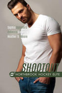 Shootout by Sophia Summers, Rebecca Connolly, Heather B. Moore