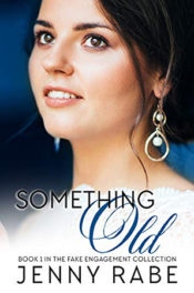 Something Old by Jenny Rabe
