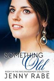 Something Old by Jenny Rabe