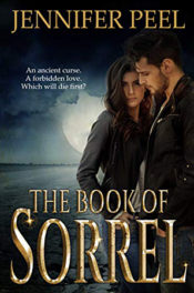 The Book of Sorrel by Jennifer Peel