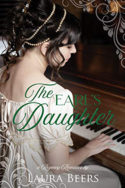 The Earl's Daughter by Laura Beers