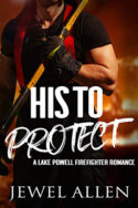 His to Protect by Jewel Allen