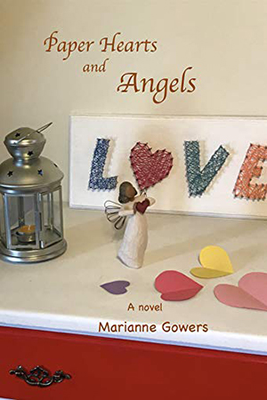 Paper Hearts and Angels by Marianne Gowers