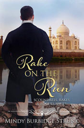 Rake on the Run by Mindy Burbidge Strunk