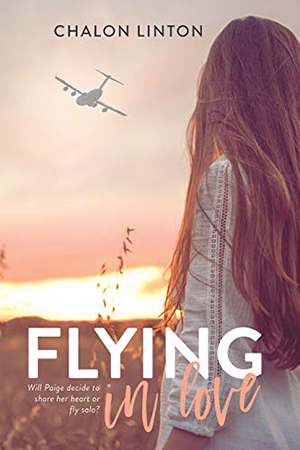 Flying in Love by Chalon Linton