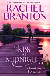 Kiss at Midnight by Rachel Branton