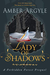 Lady of Shadows by Amber Argyle