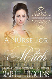 A Nurse for Mitch by Marie Higgins