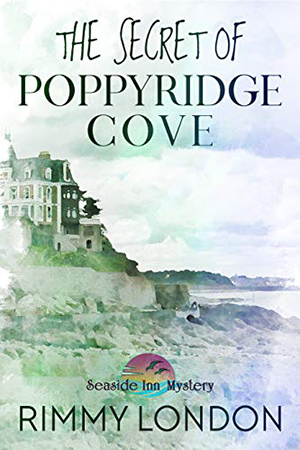 The Secret of Poppyridge Cove by Rimmy London