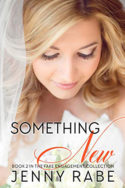 Something New by Jenny Rabe