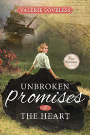 Unbroken Promises of the Heart by Valerie Loveless