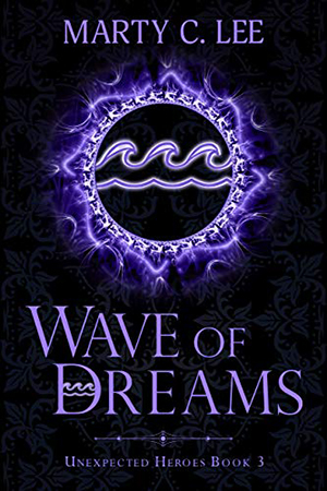 Wave of Dreams by Marty C. Lee