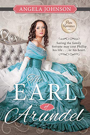The Earl of Arundel by Angela Johnson