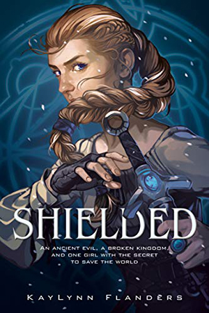Shielded by KayLynn Flanders
