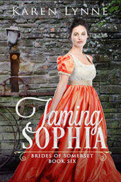 Taming Sophia by Karen Lynne