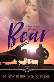 Bear by Mindy Burbidge Strunk