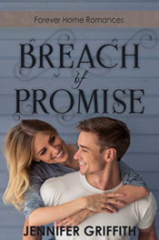 Breach of Promise by Jennifer Griffith